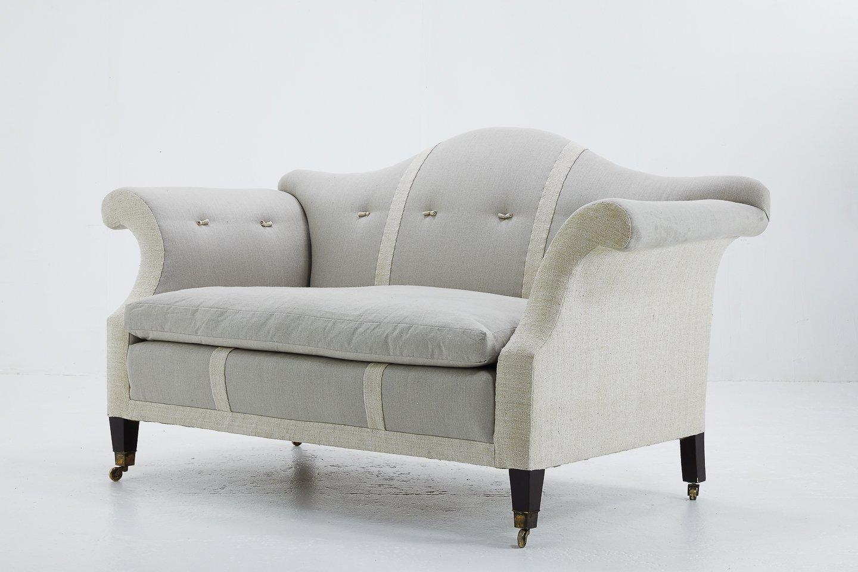 English Sofa 1950s