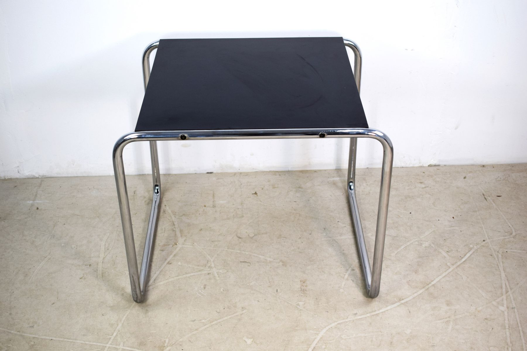 Coffee Table by Marcel Breuer for Gavina, 1970s