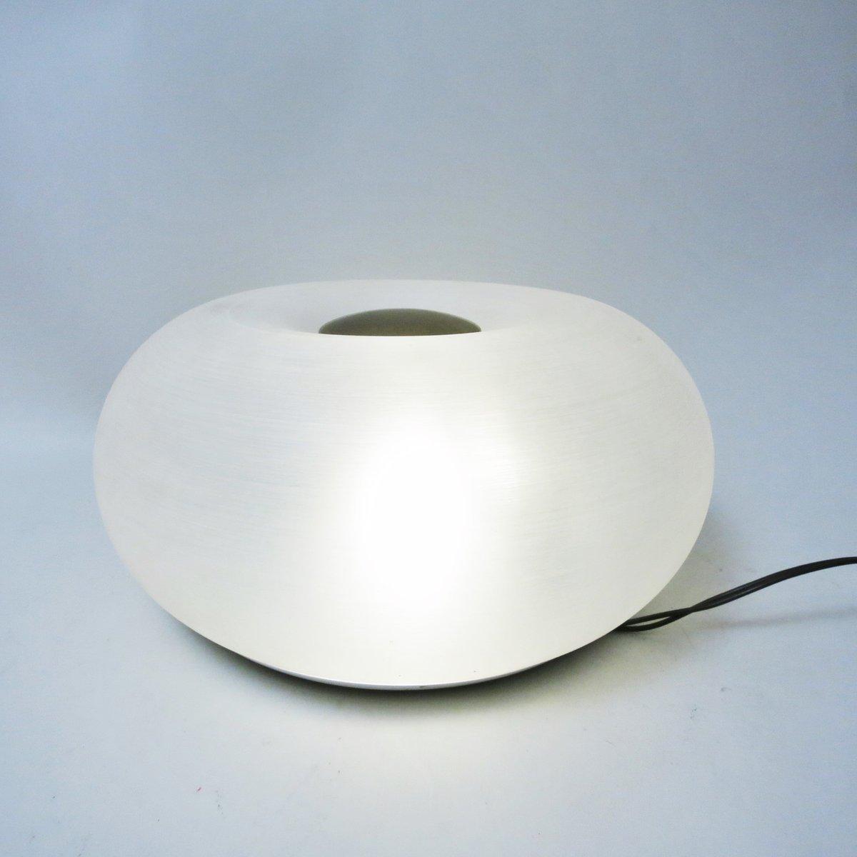Vintage Ciambella Lamp by Vico Magistretti for Fontana Arte