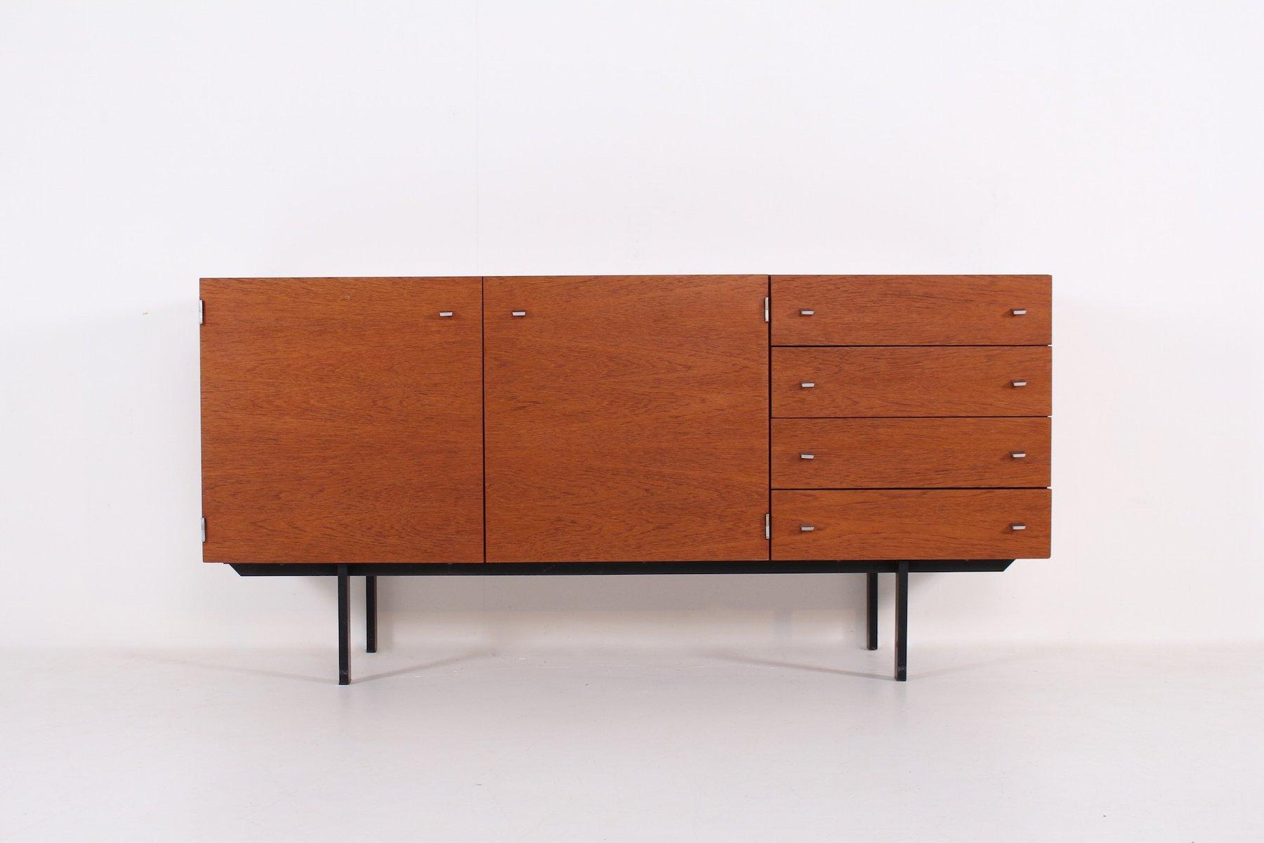 Vintage Sideboard von Pierre Guariche für Meruop, 1962