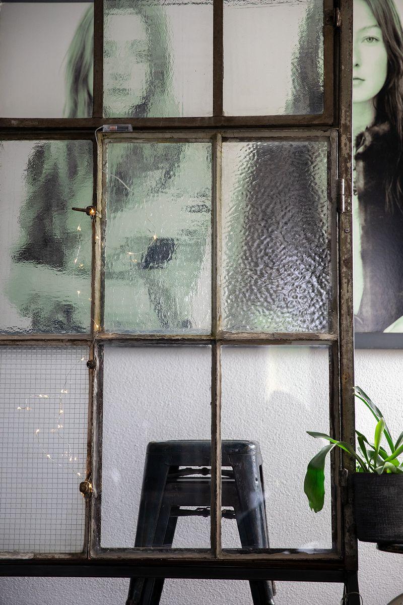 vintage paravent oder raumteiler aus glas bei pamono kaufen. Black Bedroom Furniture Sets. Home Design Ideas