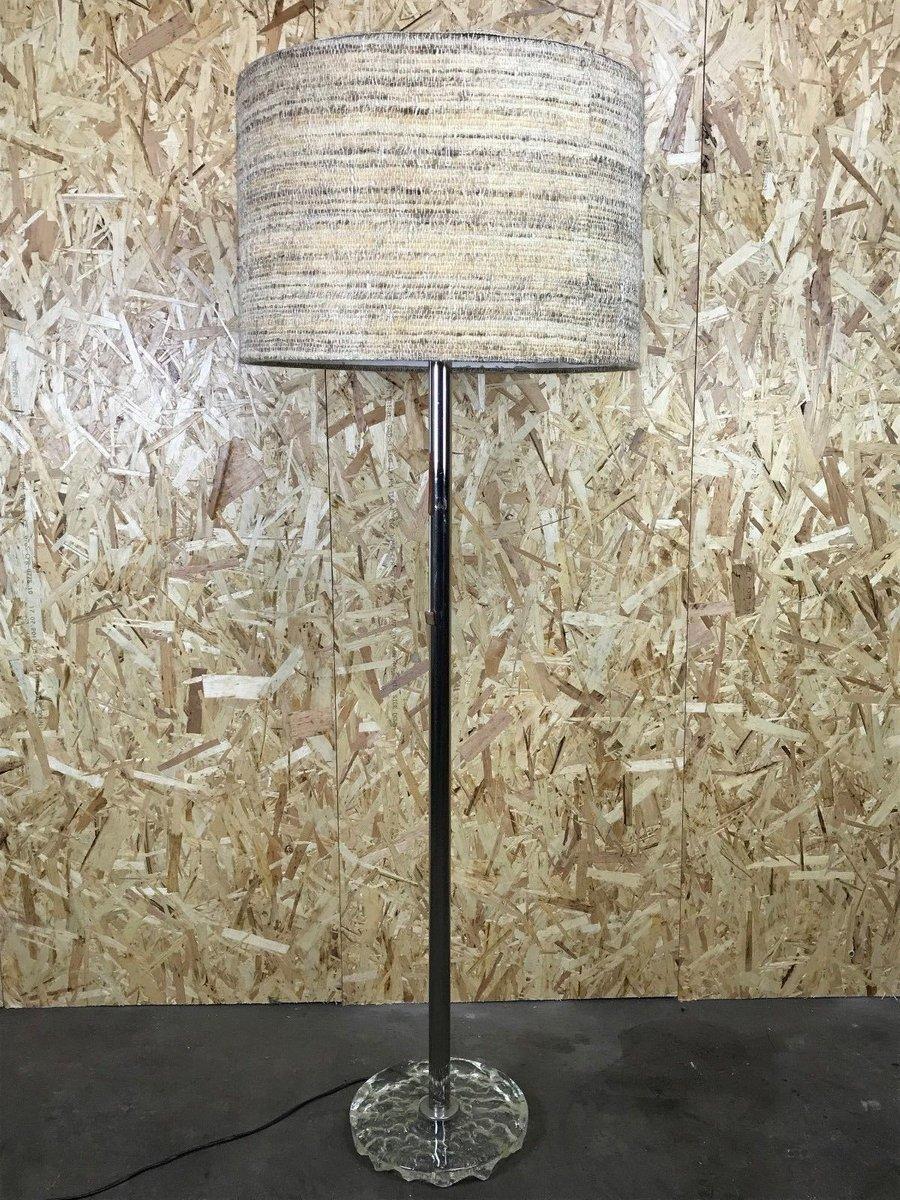 Space Age Vintage Stehlampe von Temde