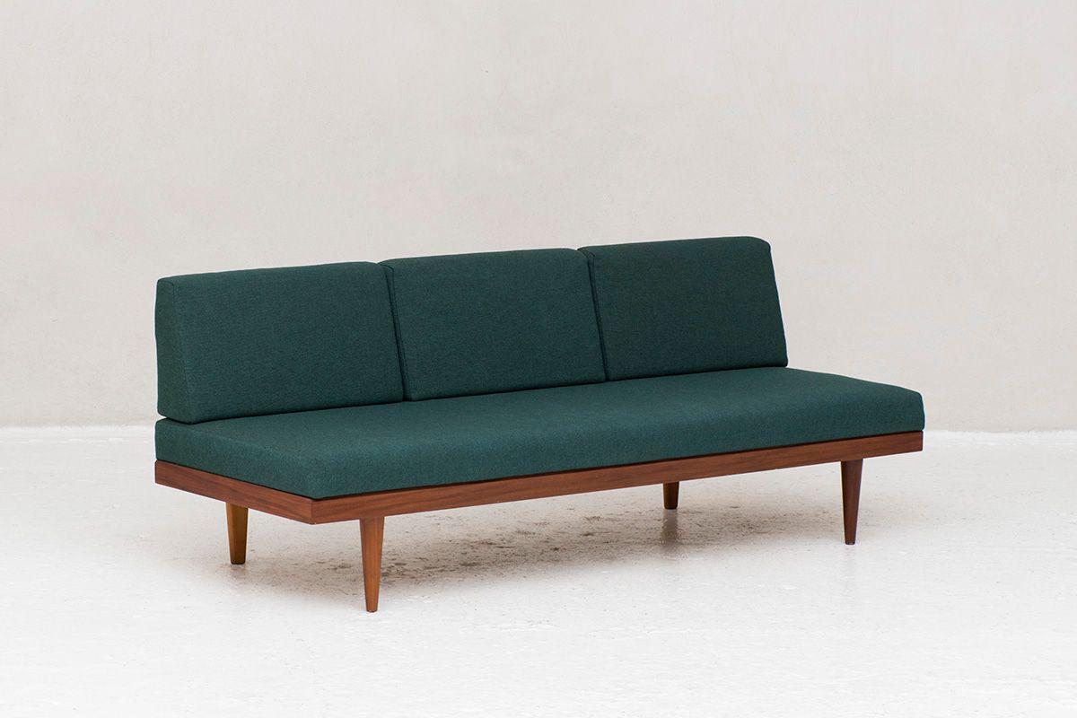 3-Sitzer Sofa von Swane Mobler, 1950er