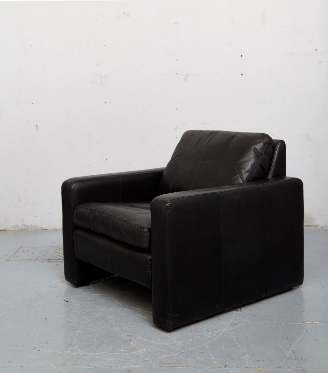 Vintage Conseta Lounge Chair by Friedrich Wilhelm Möller for COR