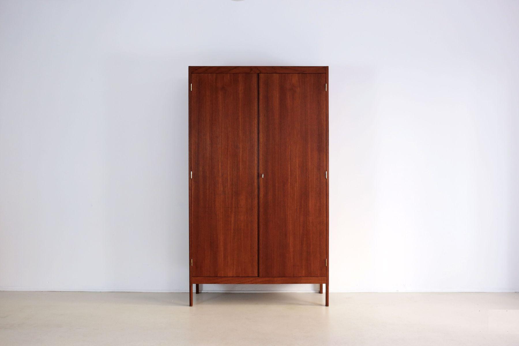 Mid-Century Wardrobe by Arne Wahl Iversen