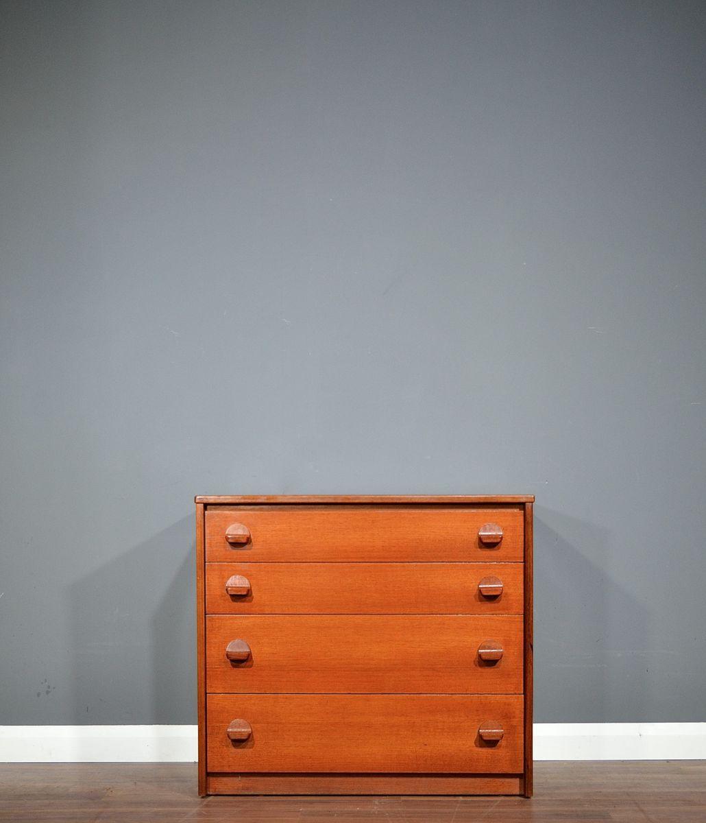 Mid-Century Dresser by John & Sylvia Reid for Stag