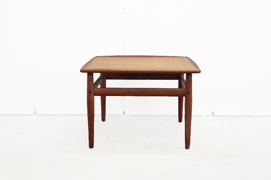 Coffee Table by Grete Jalk for Glostrup, 1950s