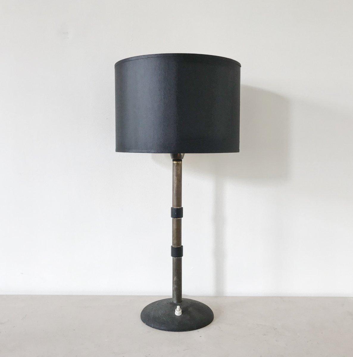Moderne Tischlampe, 1960er