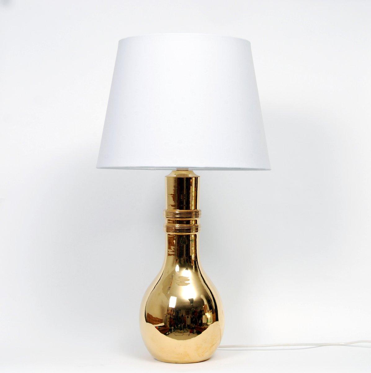 Tischlampe von Bitossi, 1970er
