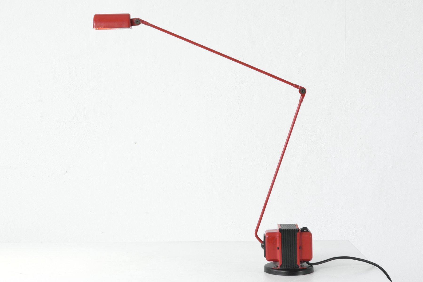 Daphine Tischlampe von Tommaso Cimini für Lumina, 1980er