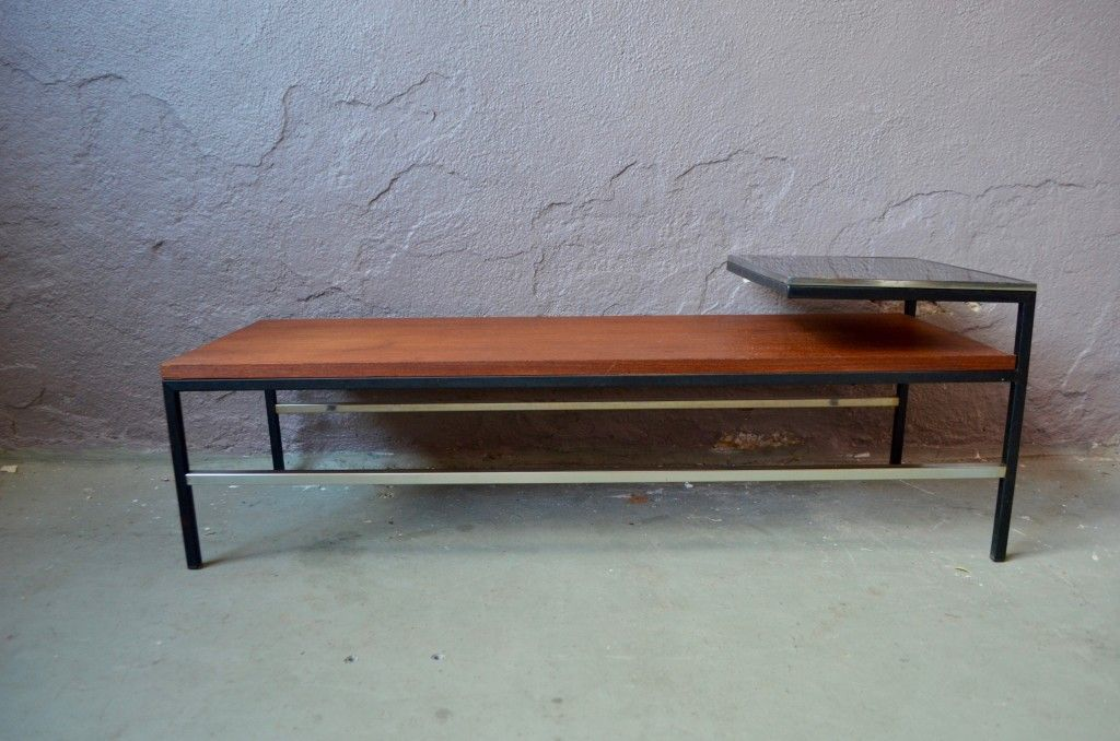 Mid-Century French Modernist Sideboard en vente sur Pamono 562924a30560