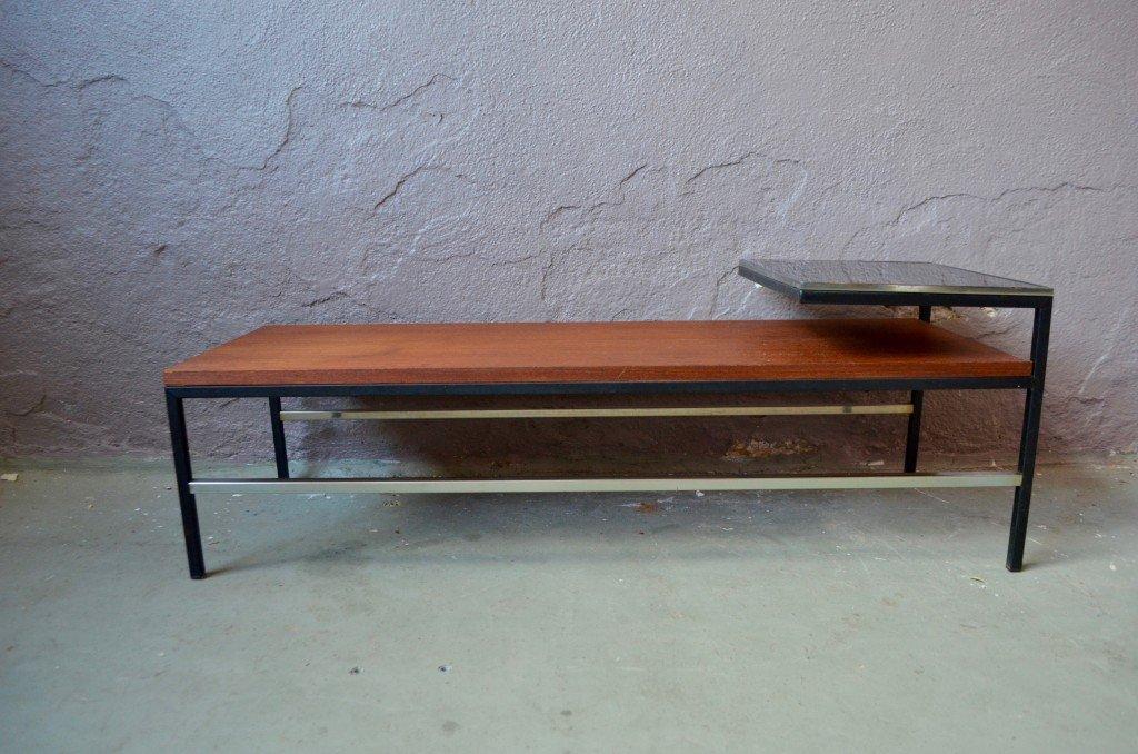 Modernes französisches Mid-Century Sideboard