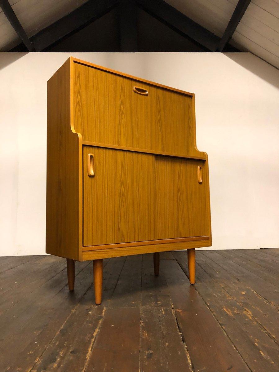 D nisches compact sideboard 1970er bei pamono kaufen for Sideboard danisches design