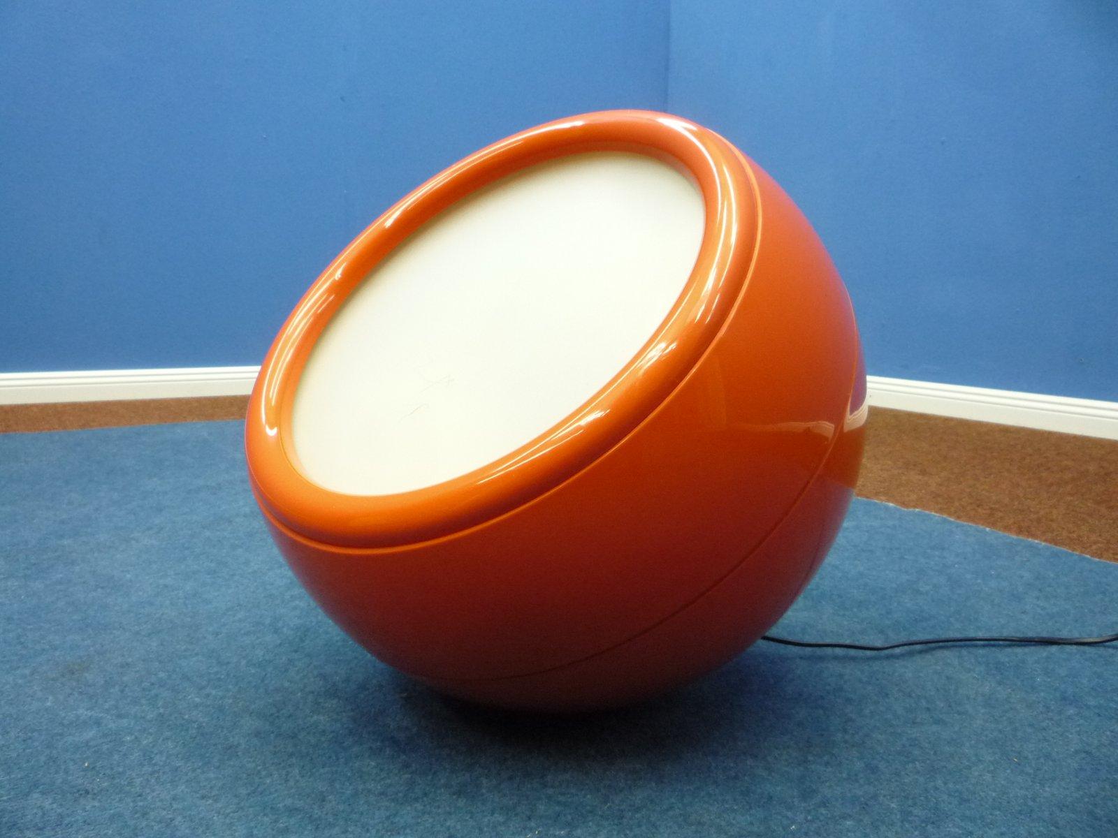 Italienische Pallade Stehlampe von Studio Tetrarch für Artemide, 1970e...
