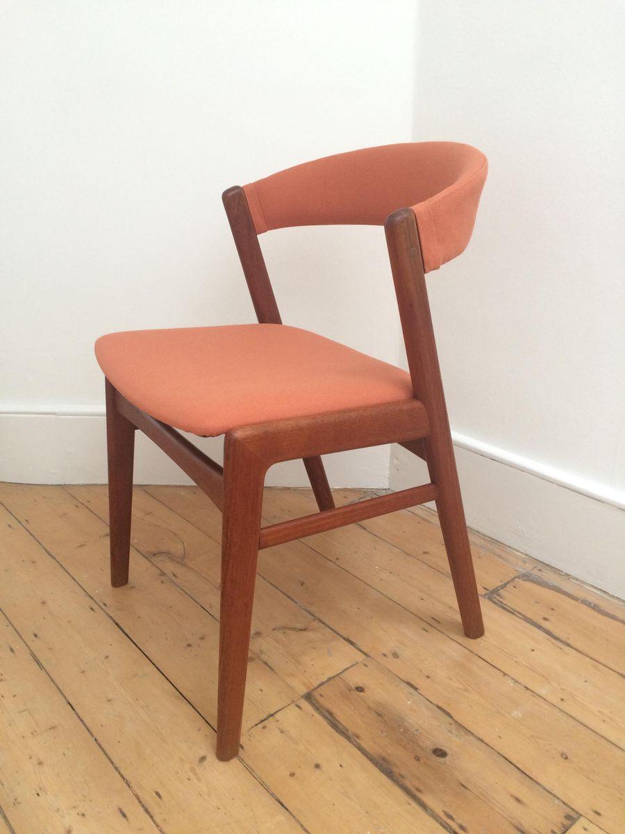 Skandinavischer stuhl 1970er bei pamono kaufen - Skandinavischer stuhl ...