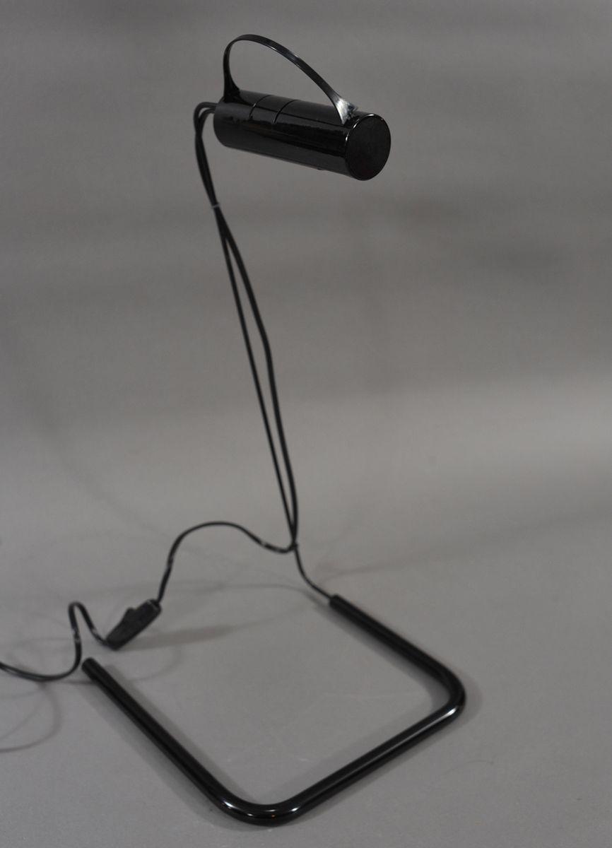 Vintage Slalom Lampe von Vico Magistretti für Oluce, 1981
