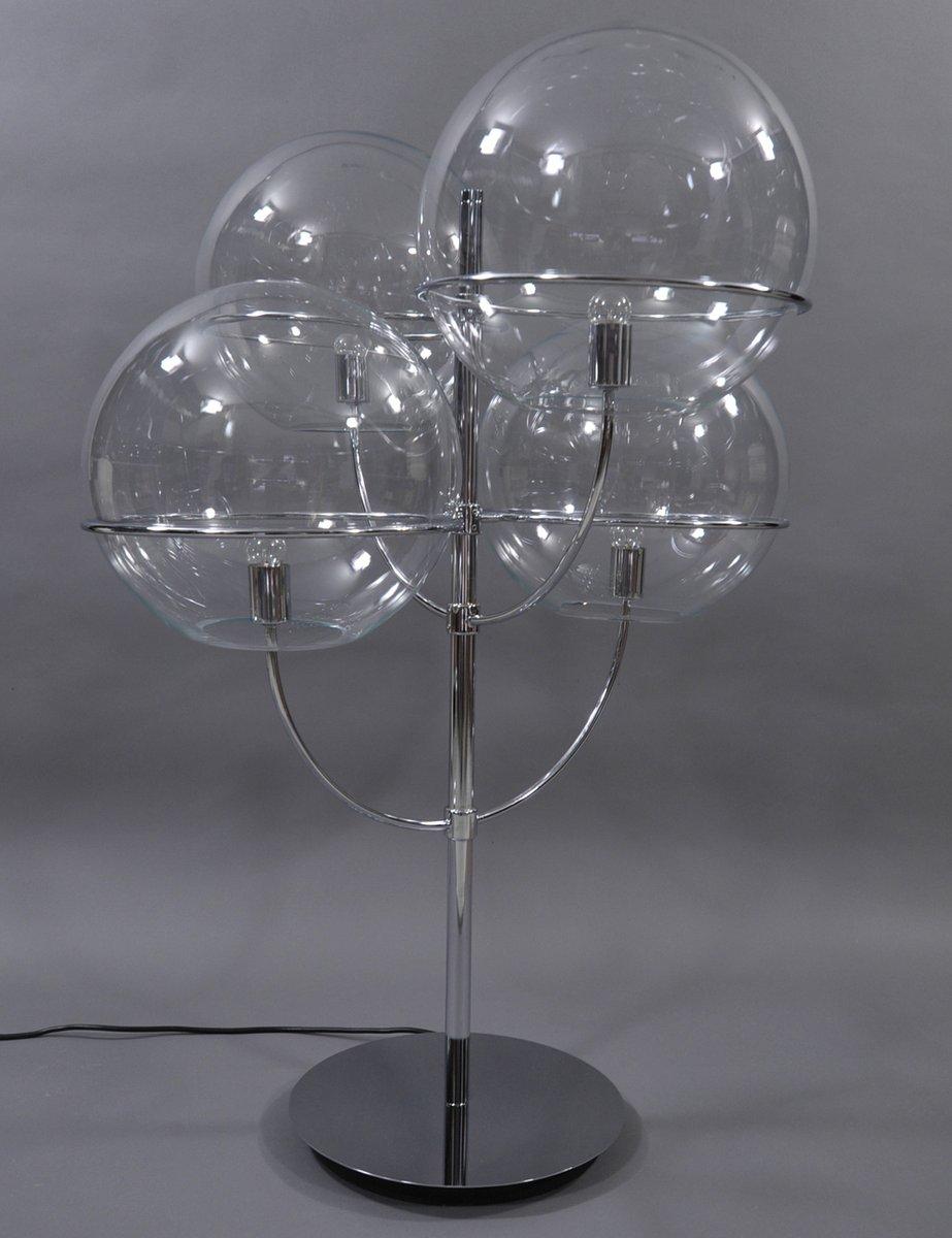 Lyndon Stehlampe von Vico Magistretti für Oluce, 1977