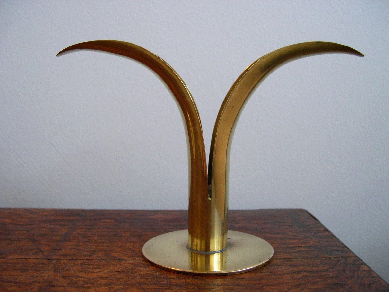 Hagenauer Tischlampen von Alenius Bjork für Ystad, 1940er, 2er Set