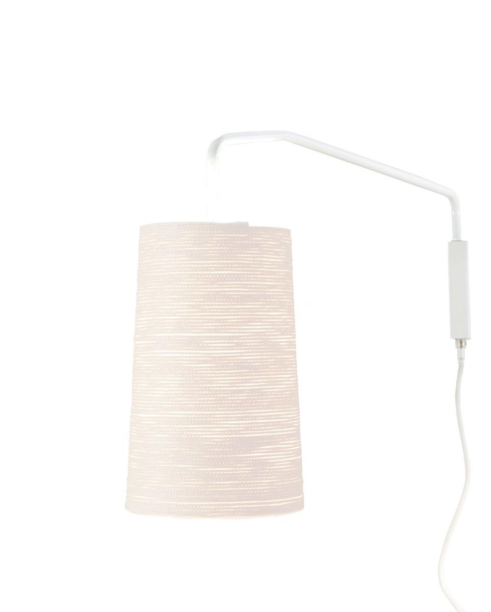 Mittelgroße Tali Brazo Wandlampe von Yonoh für Fambuena Luminotecnia S...