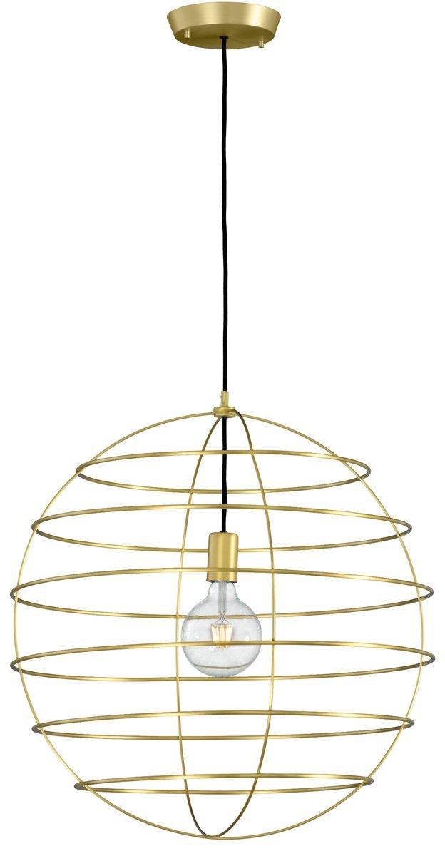 Sphere 65 Hängelampe von Joan Lao für Fambuena Luminotecnia S.L.
