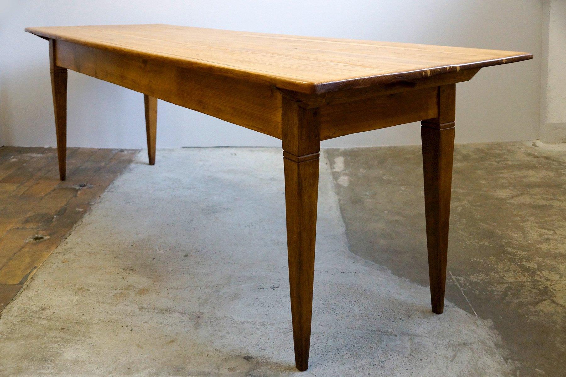 Tavolo da taverna grande anni in vendita su pamono
