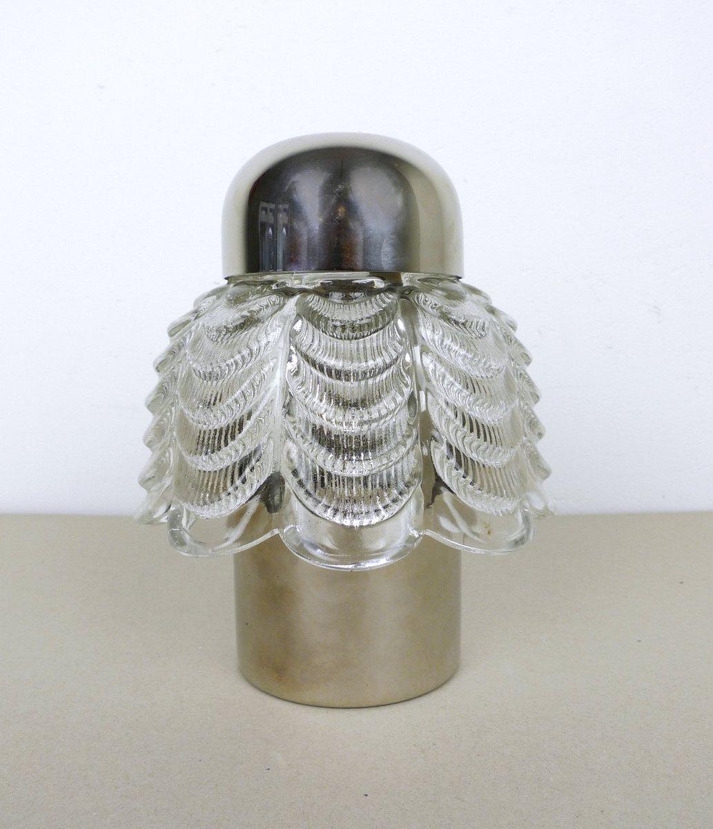 Deutsche Vintage Tischlampen, 1960er, 2er Set