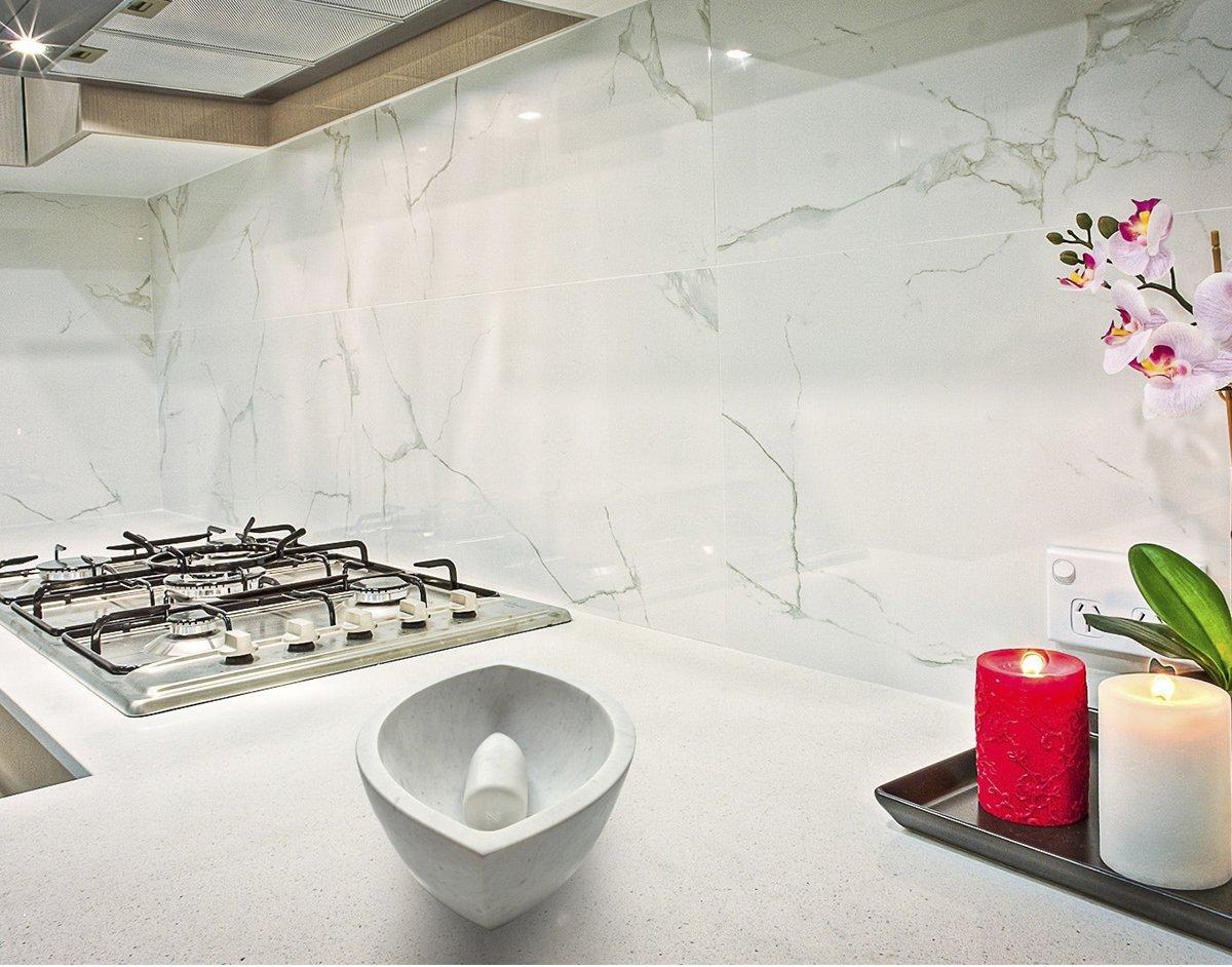 m rser und st el aus carrara marmor in augen optik von myop bei pamono kaufen. Black Bedroom Furniture Sets. Home Design Ideas
