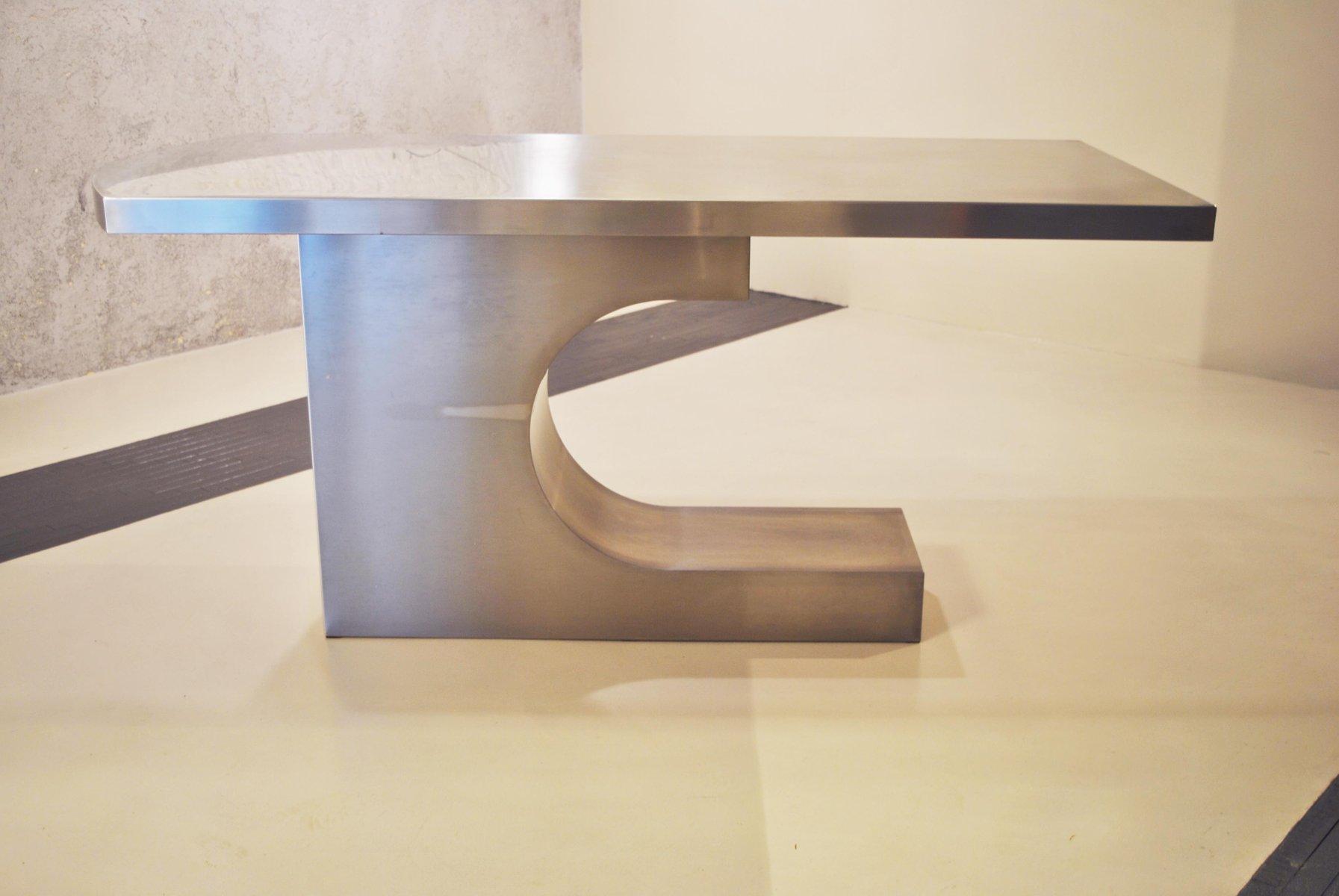 Space Age Tisch von Pierre Cardin, 1970er