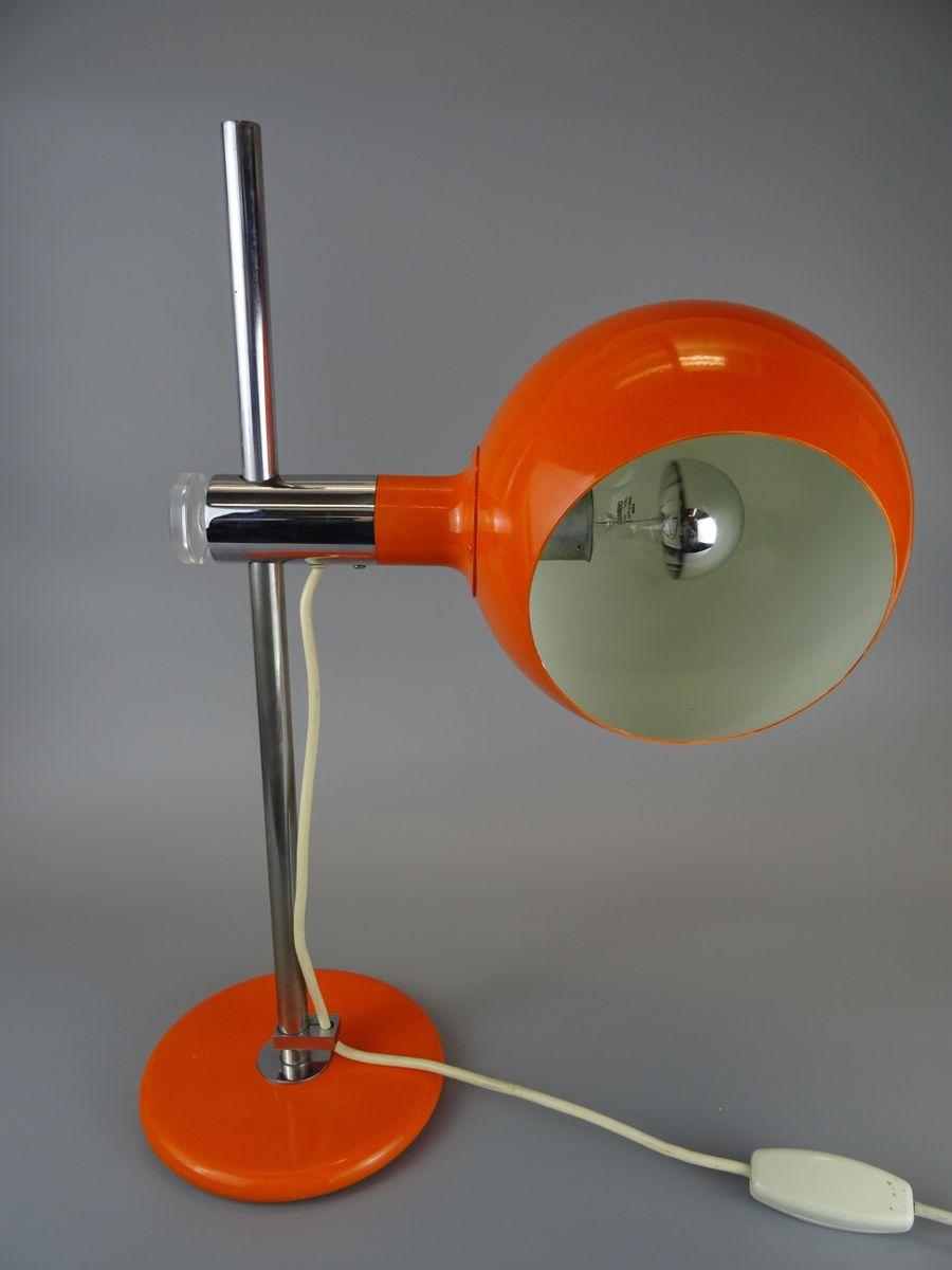 Vintage Tischlampe von Cosack, 1970er