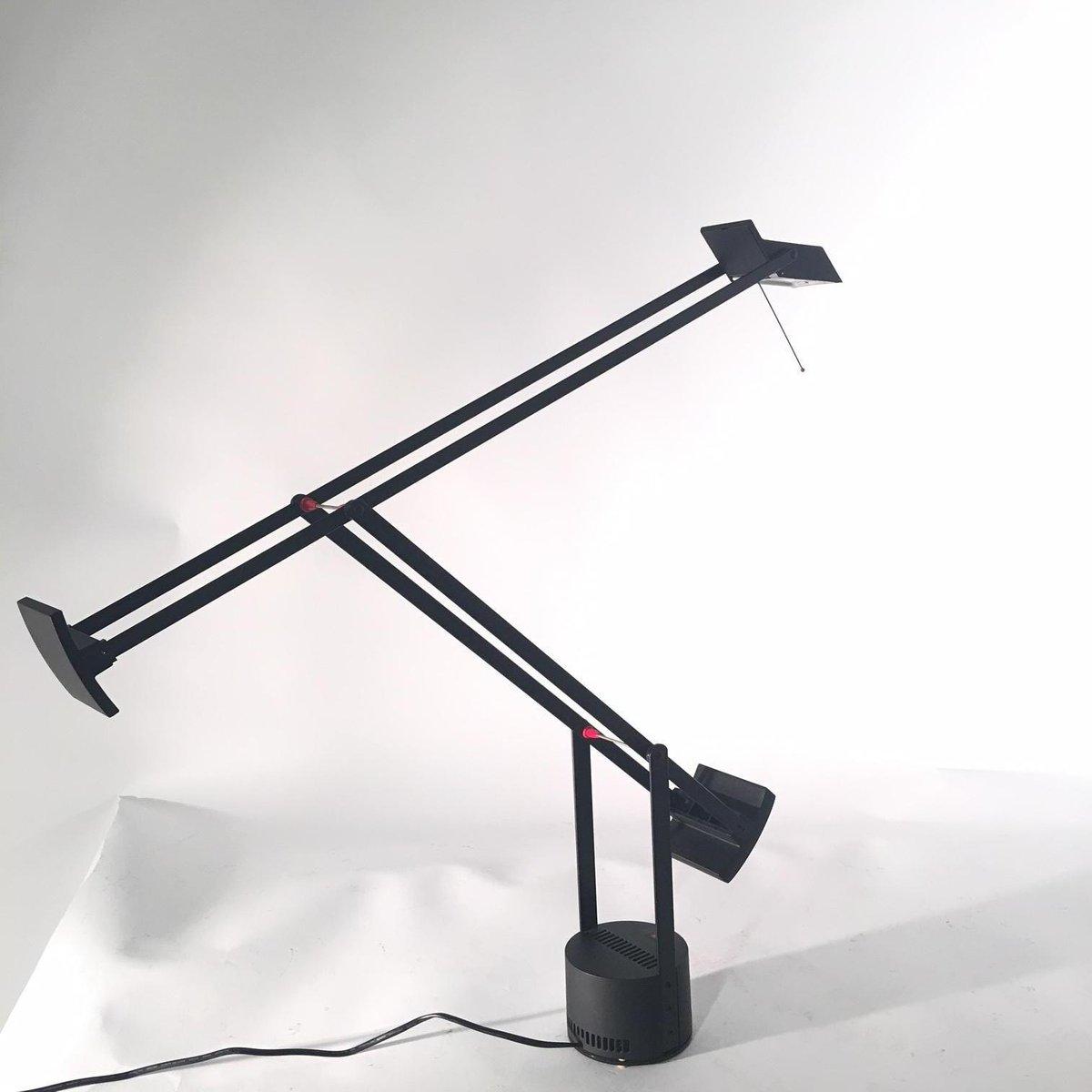 Tizio Tischlampe von Richard Sapper für Artemide, 1972