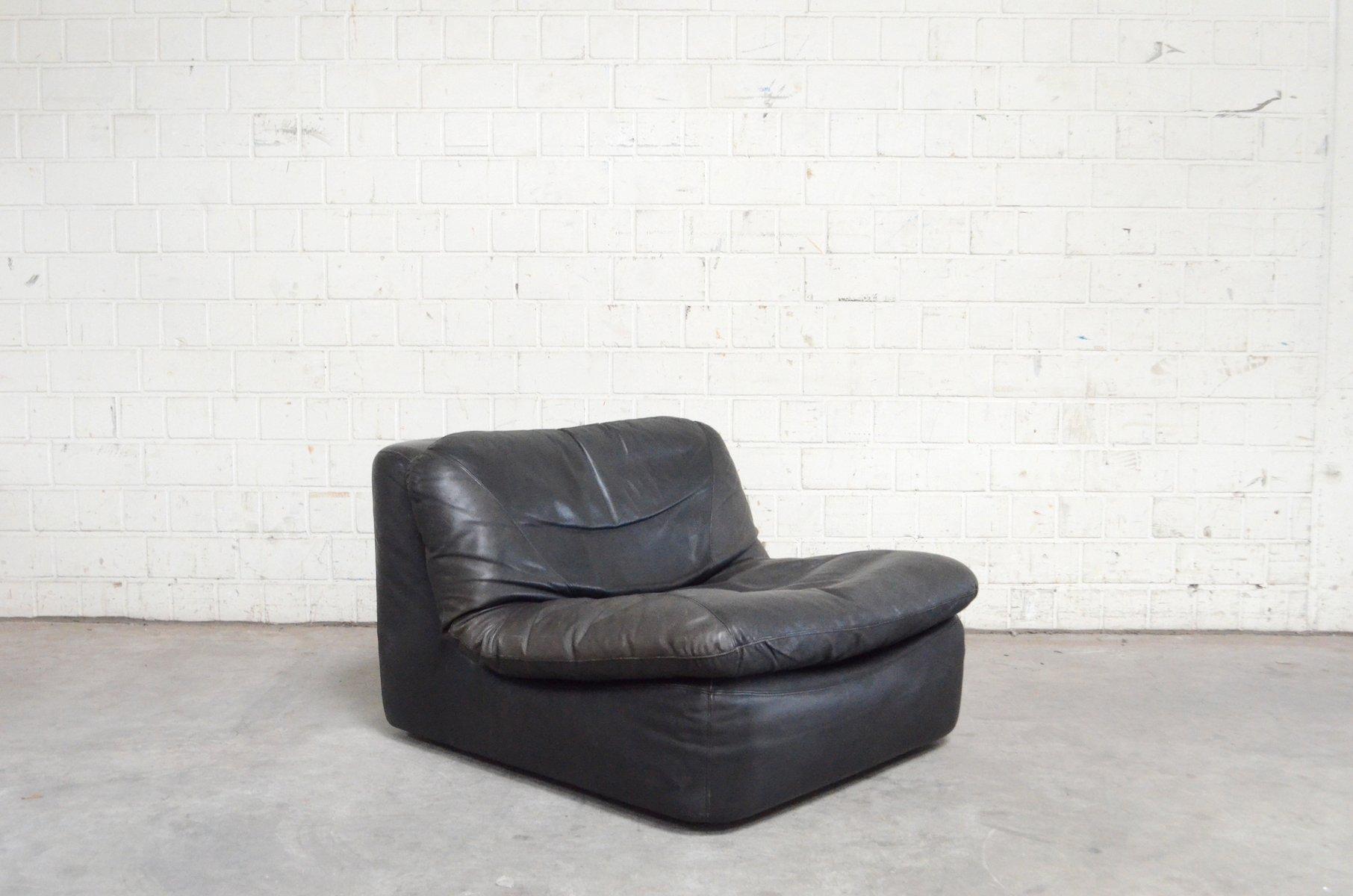 Vintage Sessel von Dreipunkt International, 1980er, 2er Set