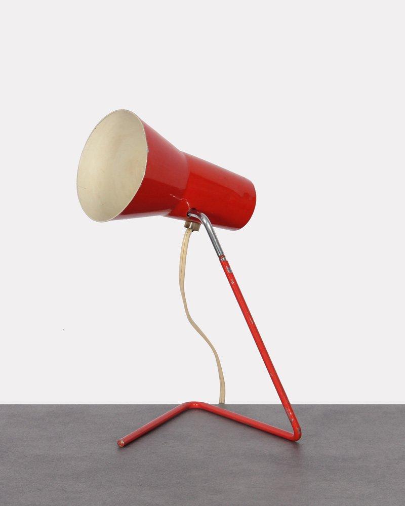 21616 Tischlampe von Josef Hurka für Drupol, 1960er