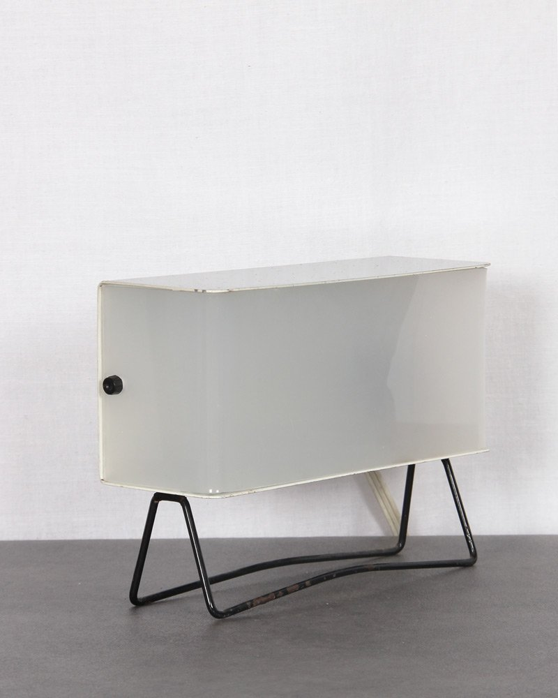 Tischlampen von Pokrok Zilina, 1960er, 2er Set