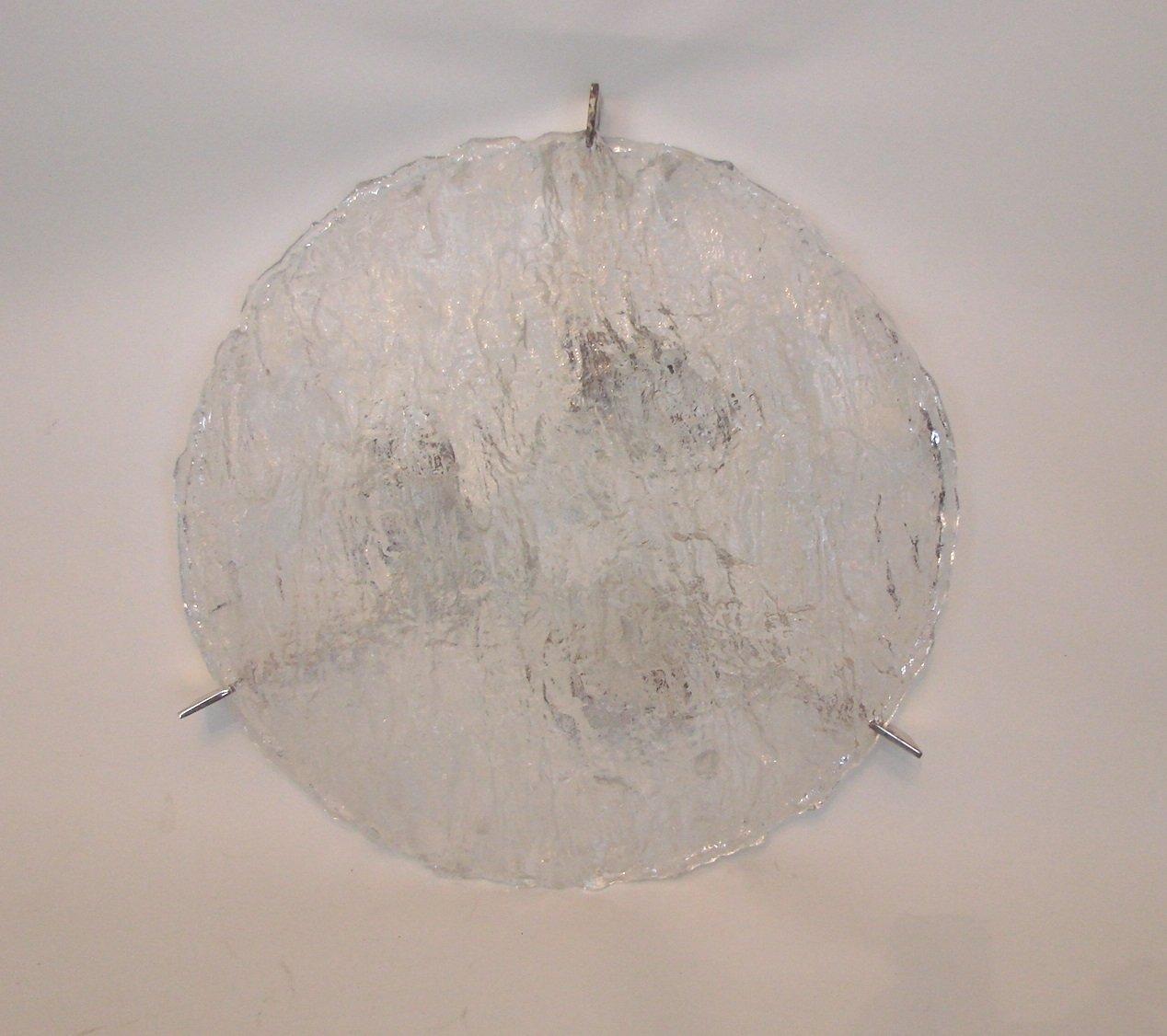 Vintage Wandlampe von Kaiser Idell, 1980er