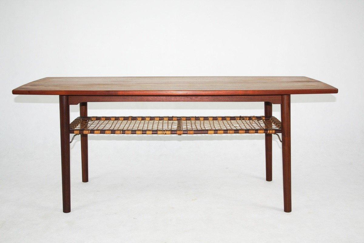 Vintage Tisch oder Club Bench