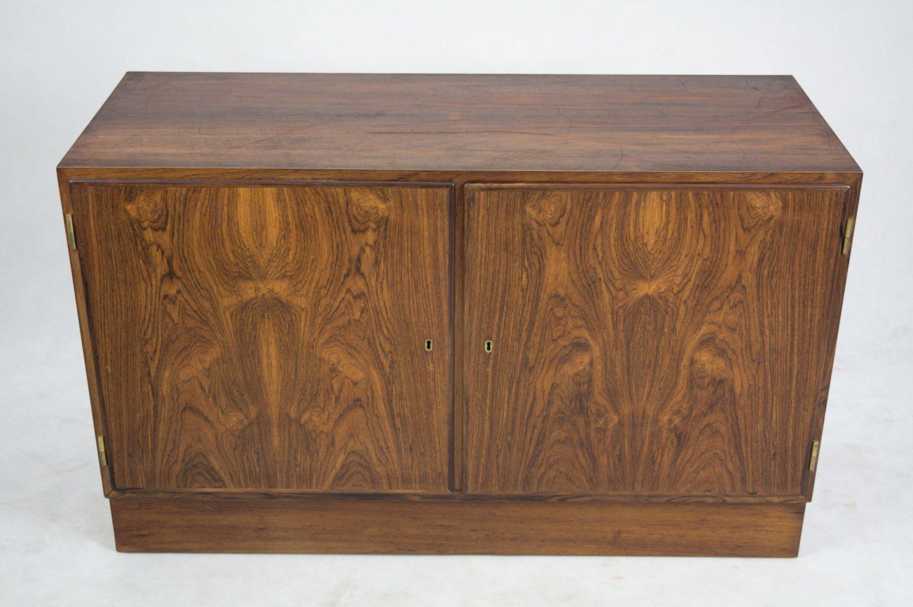 Mid-Century HU40/3 Sideboard von Carlo Jensen für Hundevad & Co, 1960e...