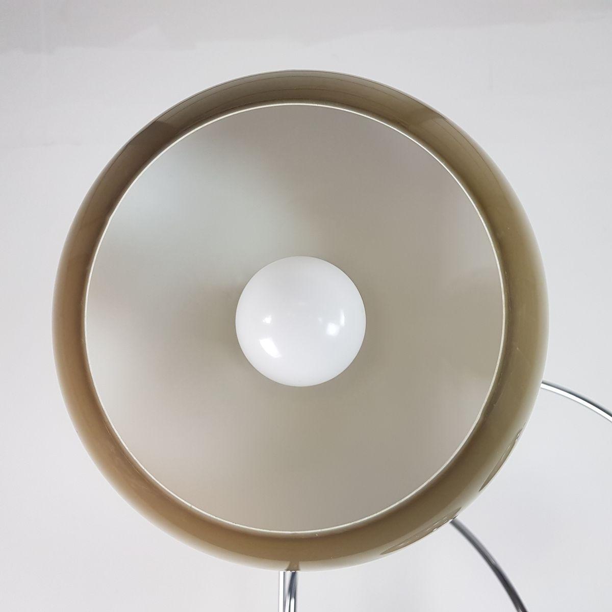 Vintage 3 Arm Arc Floor Lamp 1970s Bei Pamono Kaufen