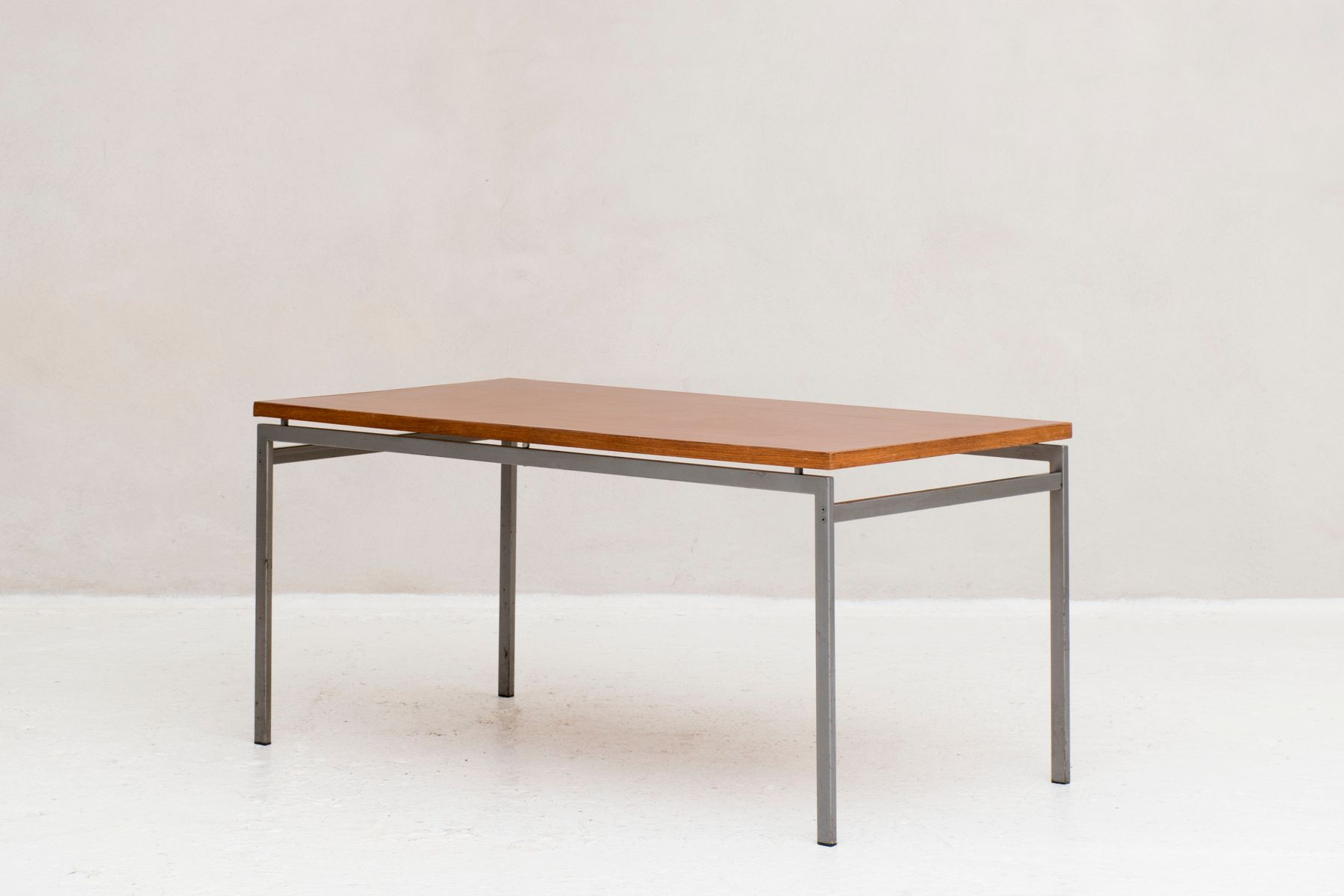 Vintage Dutch Dining Table, 1970s