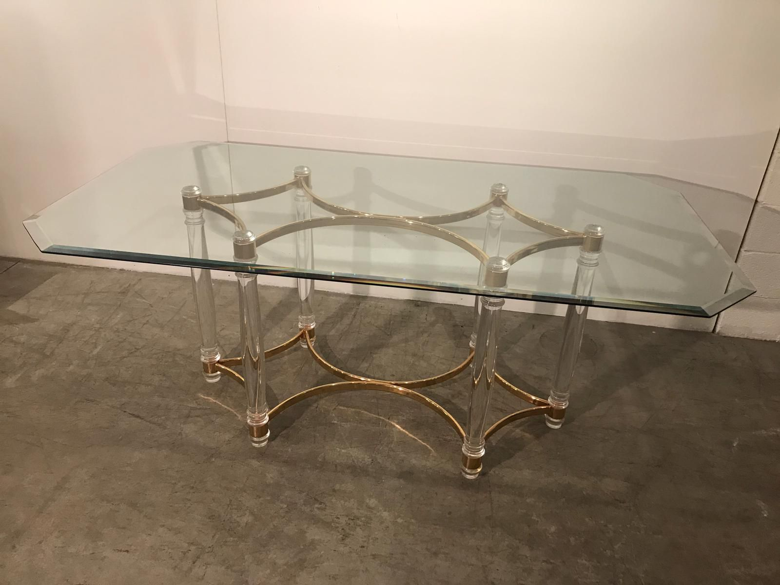 Dining Table, 1970s