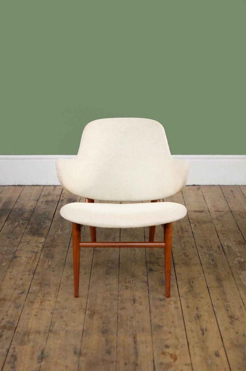mid century sessel von ib kofod larsen bei pamono kaufen. Black Bedroom Furniture Sets. Home Design Ideas