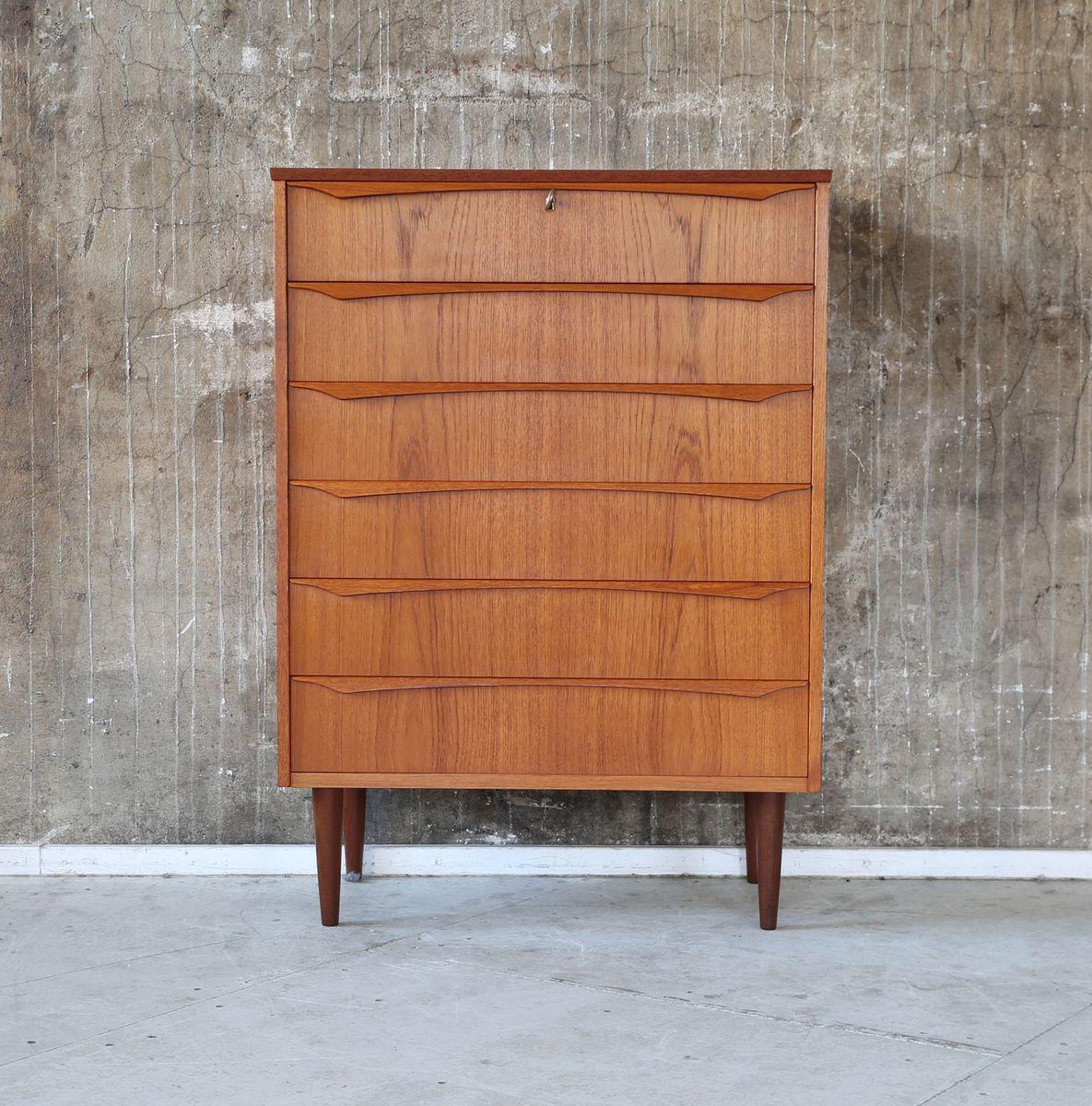 Vintage Sideboard und Schrank, 1960er