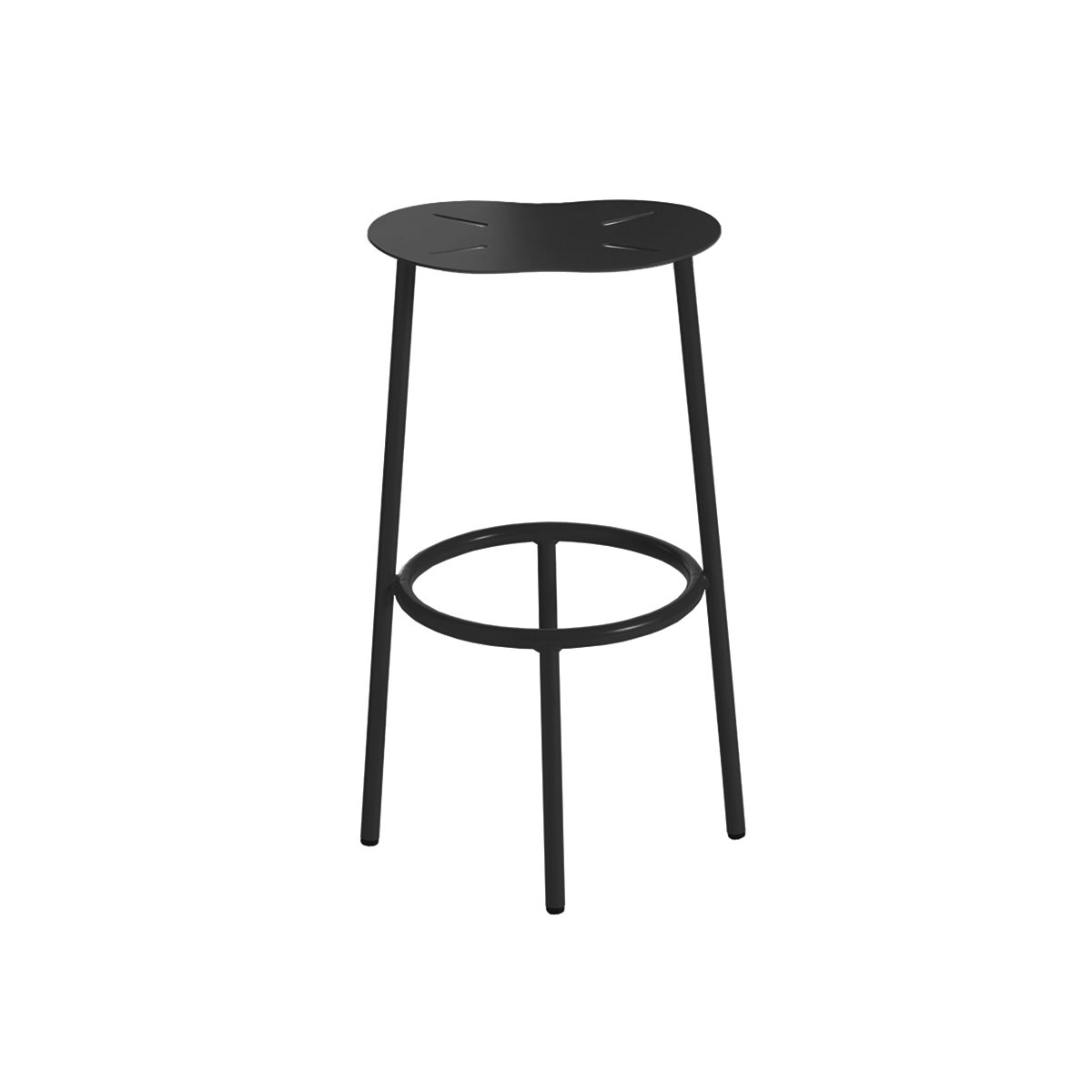 400 Cloud Stool By Kazuko Okamoto For Capdell For Sale At Pamono