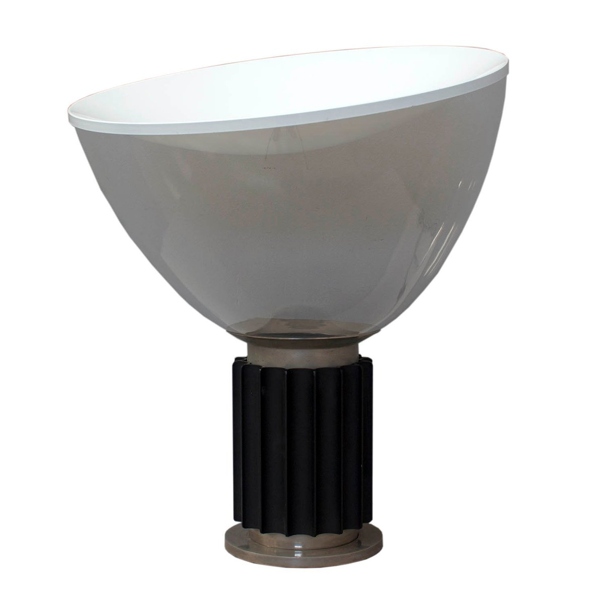 Vintage Taccia Lampe von Castiglioni Brothers für Flos