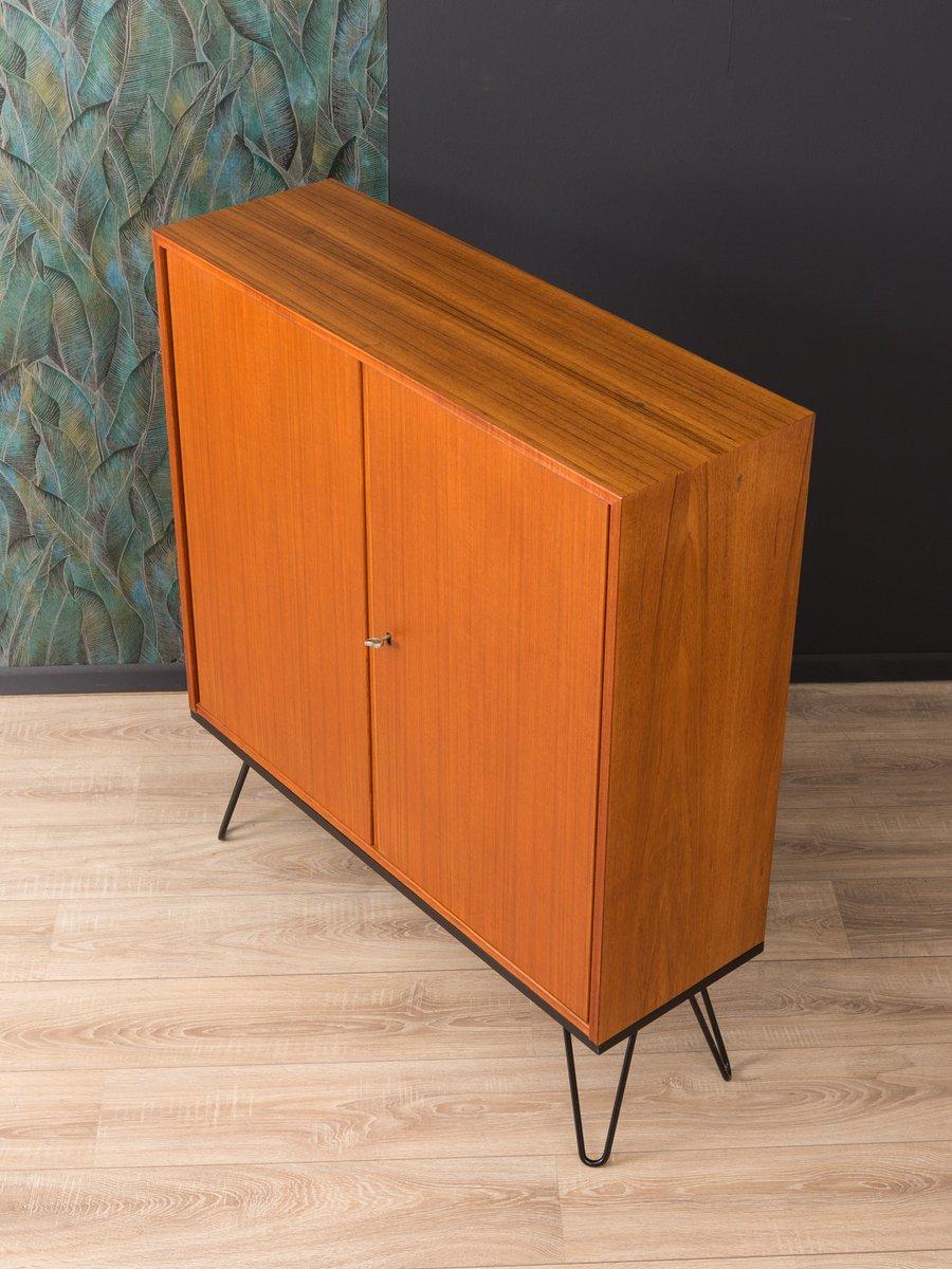 mid century kommode von heinrich riestenpatt bei pamono kaufen. Black Bedroom Furniture Sets. Home Design Ideas