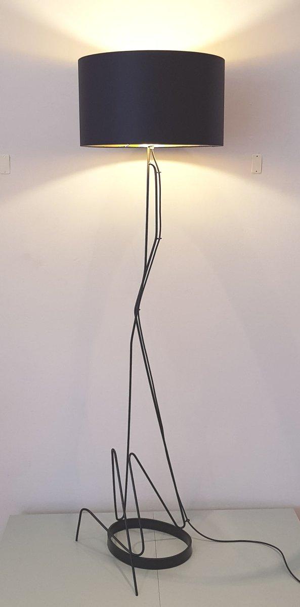DRAWING II Stehlampe von Jo. van Norden Design