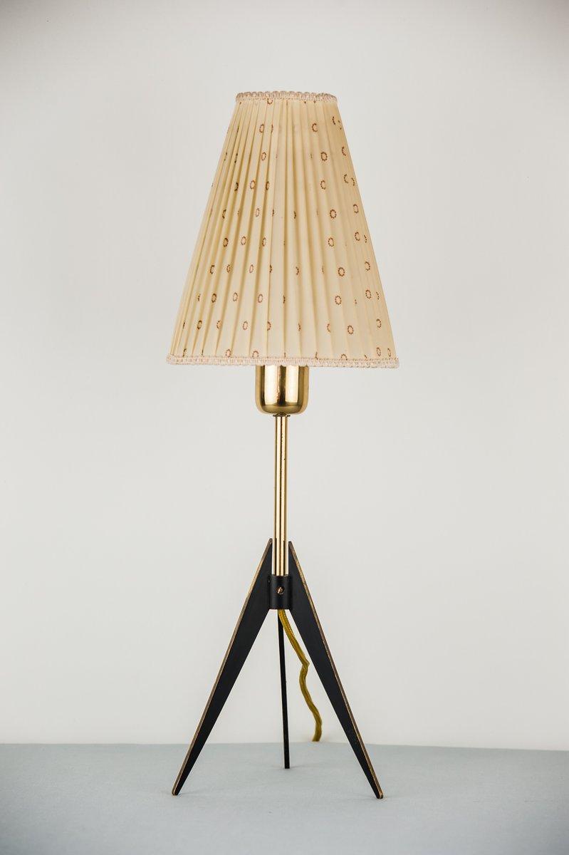 Mid-Century Stehlampen von J. T. Kalmar, 2er Set