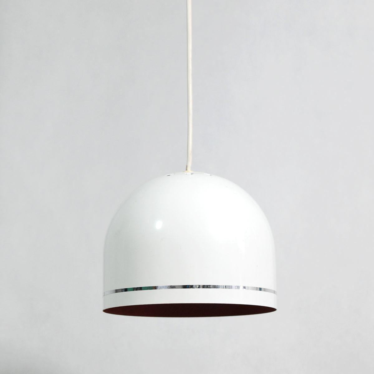 FDK 201-110 Deckenlampe von Philips, 1960er