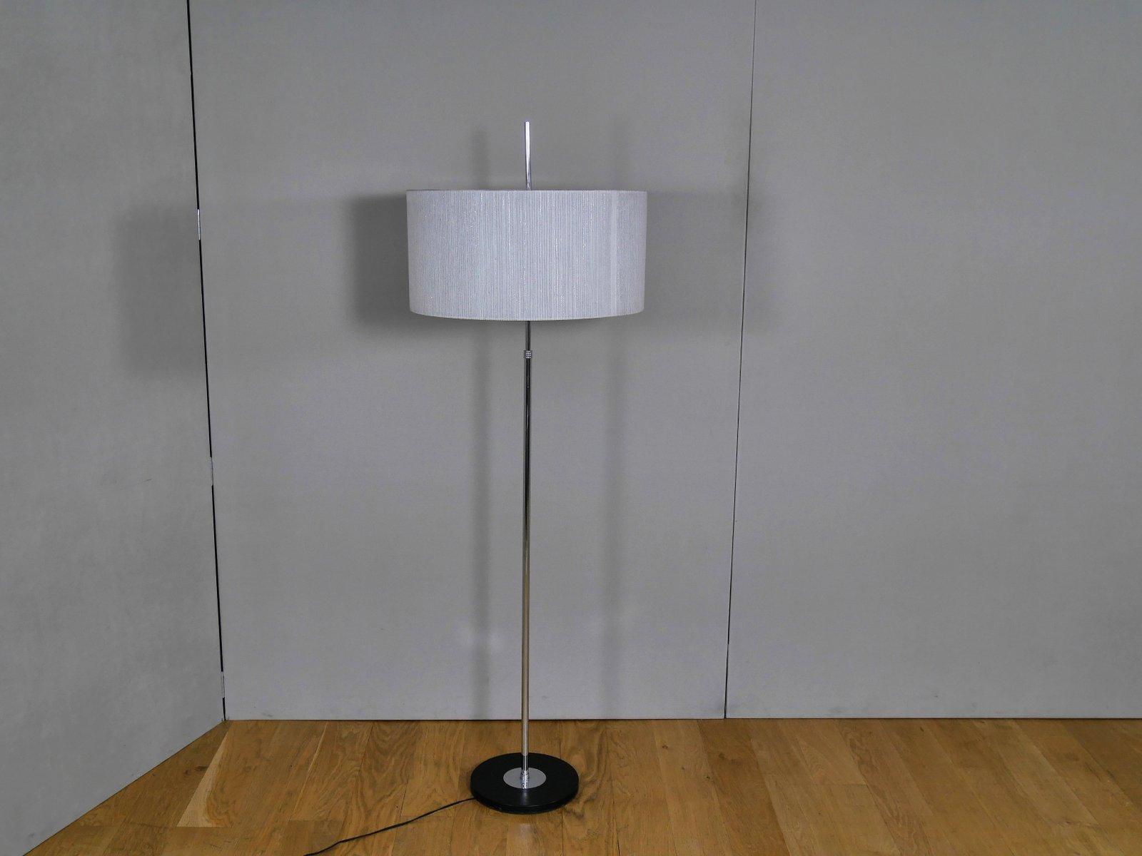 Stehlampe von Monnix, 1950er