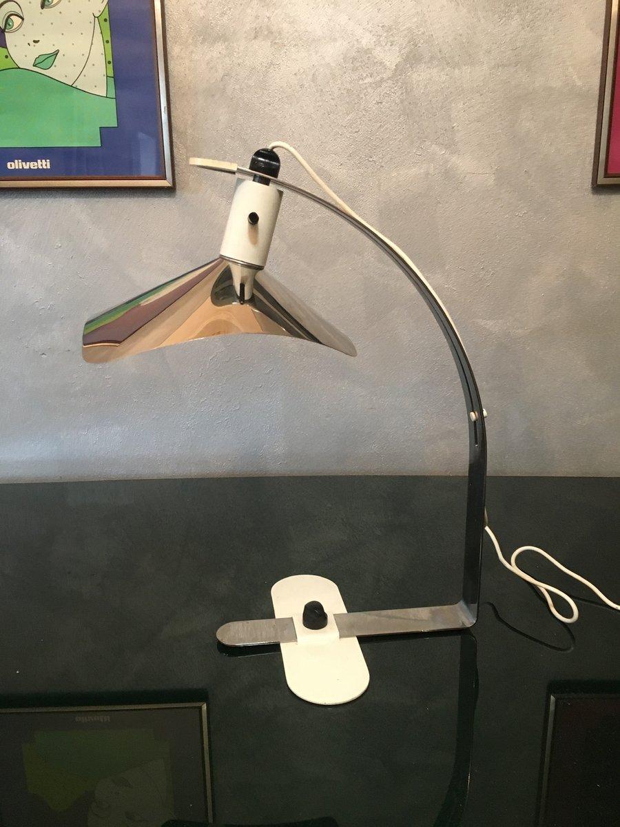 Vintage Corolla Tischlampe von Giovanni Grignani für Luci Italia