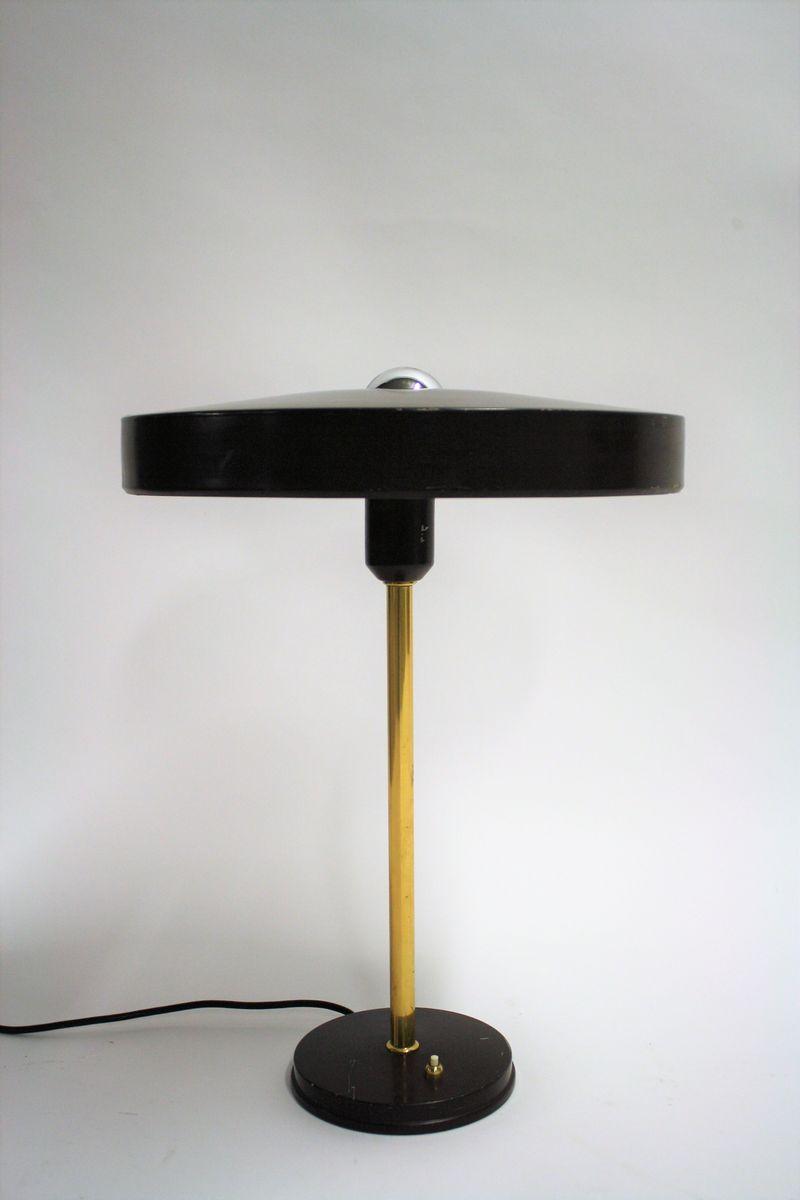 Vintage timor tischlampen von louis kalff f r philips for Tischlampen vintage